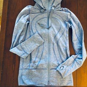OG lululemon Stride Jacket